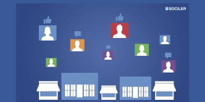 Advertisers on Facebook Business