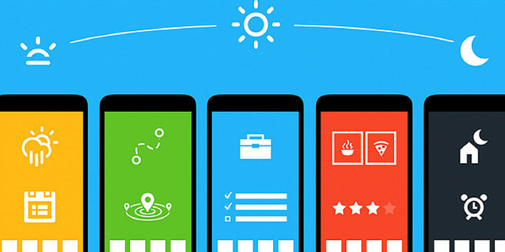 Aviate App Startup