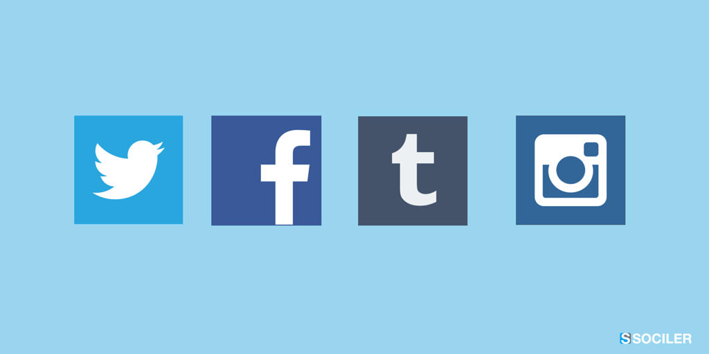 Fastest Growing Startups Social
