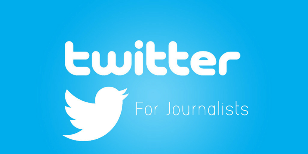 Twitter for Journalists launched